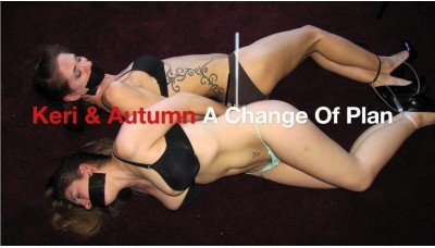 A Change Of Plan (WMV) - Autumn Bodell & Keri Spectrum