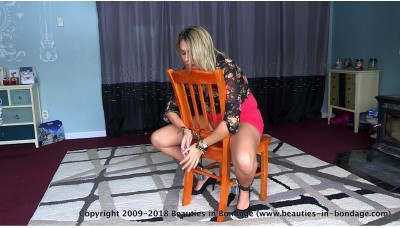 A Hopeless Situation (MP4) - Nikki Brooks