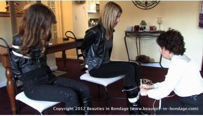 A Matter Of Principal (WMV) - Constance, Briella Jaden and Kaylee