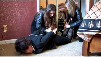 A Matter Of Principal Remastered (MP4) - Constance, Briella & Kylee