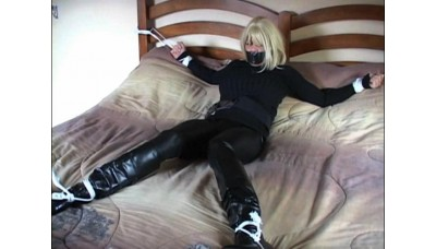 A New Avenger (MP4) - Carissa Montgomery