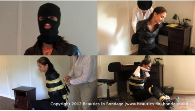A Thief is Caught Red-Handed (WMV) - Autumn Bodell