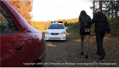 Bad Cop (WMV) - Jasmine St James