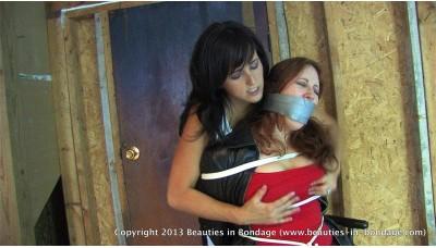 Bitter Taste of Justice (MP4) - Shauna Ryanne & Tina Lee Comet
