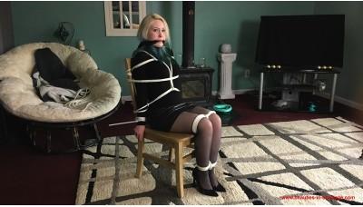Blackmail Backfired (MP4 1080p) - Vonka Romanov