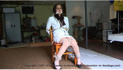 But It Was Only A Traffic Violation (MP4) - Hannah Perez