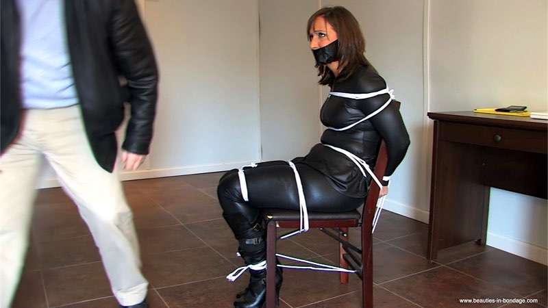 Captured Thief enhanced (MP4) - Lily Anna