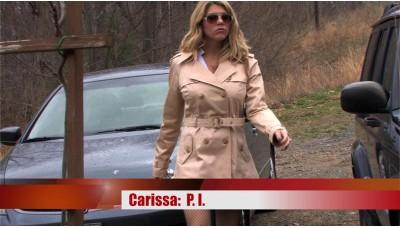 Carissa, P.I. (WMV) - Carissa Montgomery