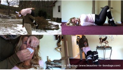Completely Helpless (WMV) - Carissa Montgomery
