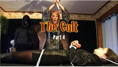 The Cult: Part 4 (WMV) - Amber Wells & Jasmine St James