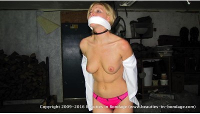 Head in a Noose (WMV) - Niki Lee Young