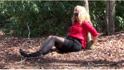 Held in the Woods (MP4) - Kate Winters