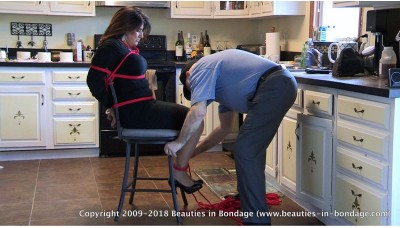 I Need The Use Of Your Home (MP4) - Jennifer