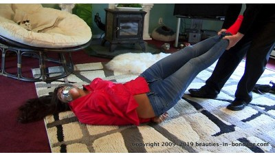 It Started With A Sound (MP4) - Jasmine St James