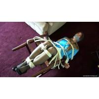 Kept in Ropes enhanced (MP4) - Keri Spectrum