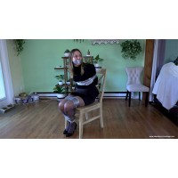 Let Me Tie You Up (MP4) - Sinthia Bee