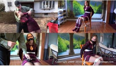 Missing Her Interview (MP4) - Rachael Adams
