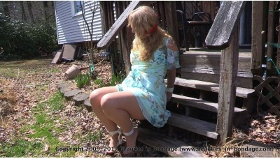 Moment of Revelation (MP4) - Kate Winters