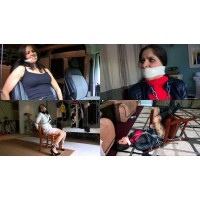 Perils Of Hannah (MP4) - Hannah Perez