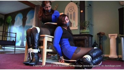 Sorry You Missed Your Shift (WMV) - Hannah Perez & Maci Wilde