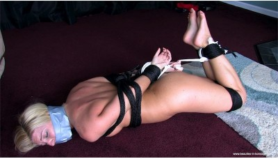 Strip For Bondage enhanced (MP4) - Niki Lee Young