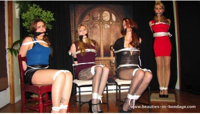 The Binder's Apprentice: Part 3 enhanced (MP4) - Cadence Lux, Autumn Bodell & Laci Star