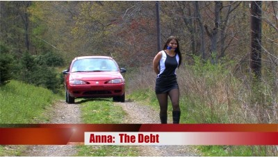 The Debt Remastered (MP4) - Anna Lee