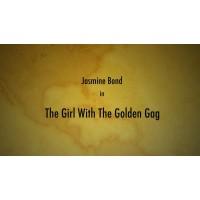 The Girl With The Golden Gag (MP4) - Jasmine St James