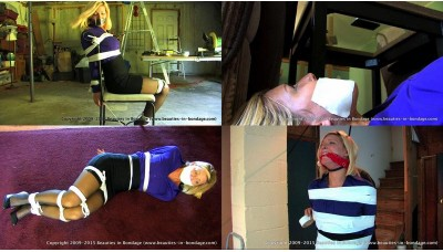 The Hostage Remastered (MP4) - Niki Lee Young